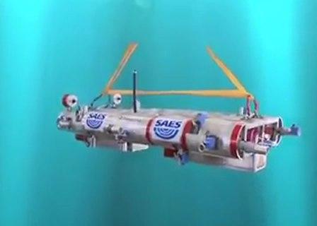 Un submarino en el pardo el pardo for Piscina el pardo